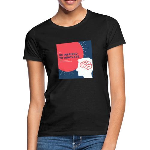 Inteligencia - Camiseta mujer