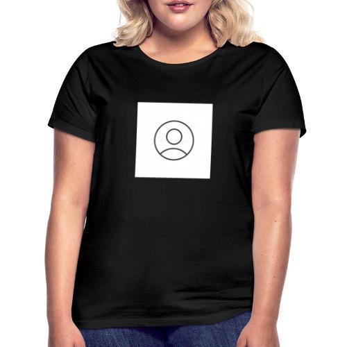 PHOTO HEAD - T-shirt dam
