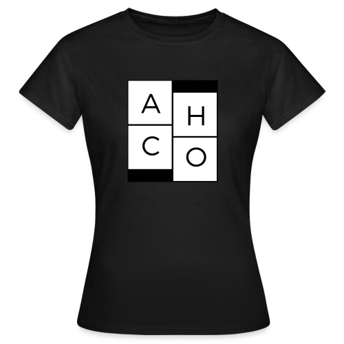 ACHO limited - Camiseta mujer