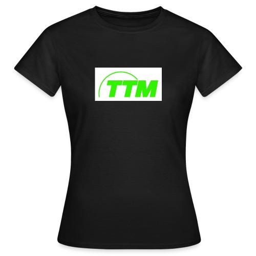 TTM - Women's T-Shirt