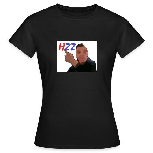 hetzeizo t-shirt vrouw - Vrouwen T-shirt