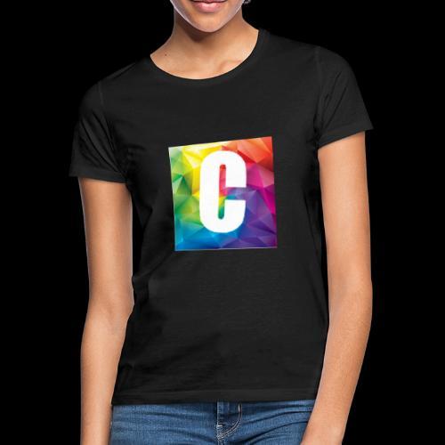 Carlo Hoddie - Women's T-Shirt