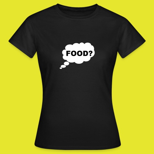 What I am thinking about - T-shirt dam