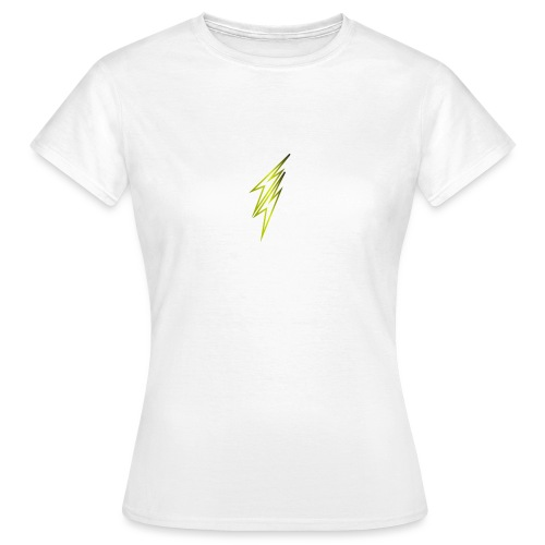 fulmine - Maglietta da donna