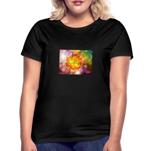 Anton Hansson - T-shirt dam