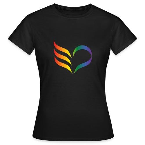 East Pride symbol - T-shirt dam