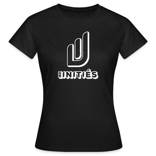 Les initiés - T-shirt Femme