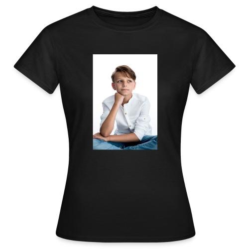 Sjonny - Vrouwen T-shirt