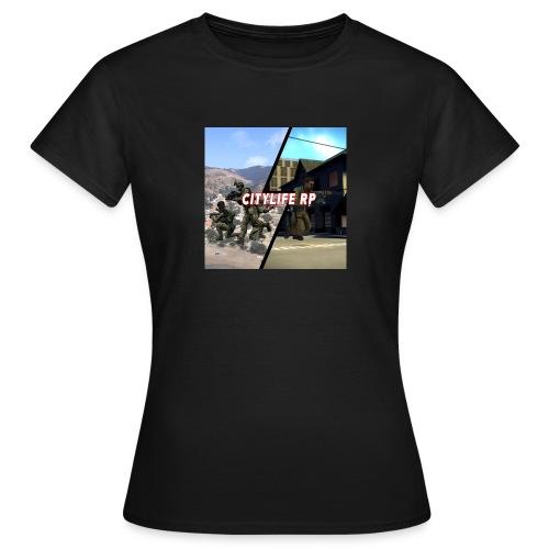 25520186 1487734038006238 33100251 n - T-shirt Femme