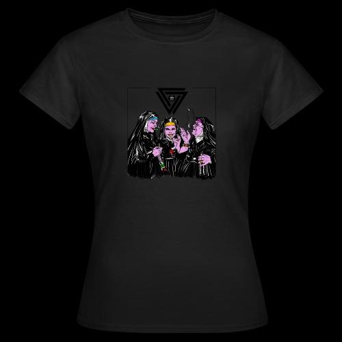 Fichier 1 - T-shirt Femme