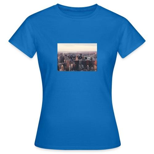 spreadshirt - T-shirt Femme