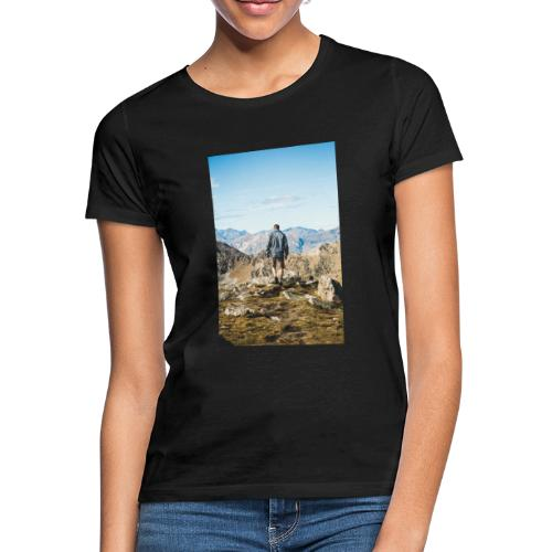 Nature - T-shirt Femme