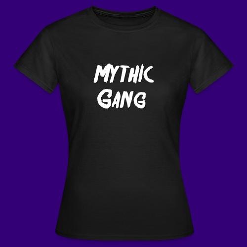 Mythic Gang - Women's T-Shirt