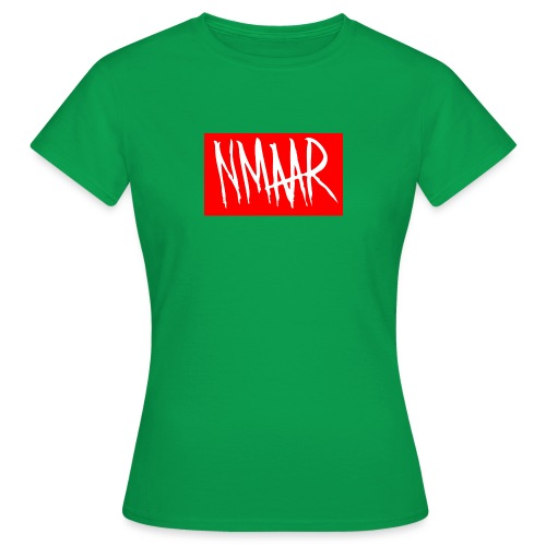 Logo Shirt - Dame-T-shirt