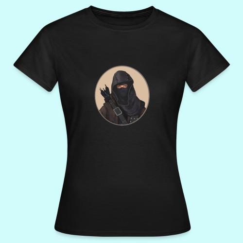 Dark Archer - Women's T-Shirt