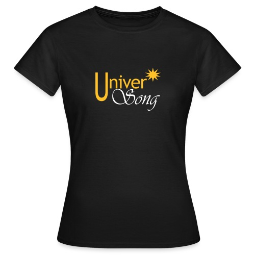 Festival Universong - Camiseta mujer