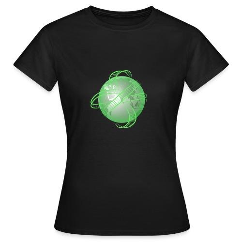 GLOBAL INFECT - Women's T-Shirt