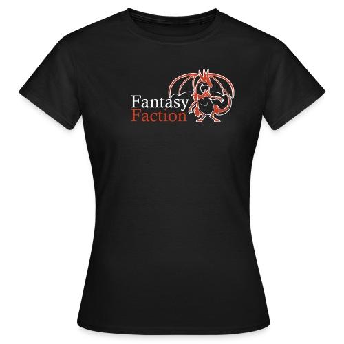 Fantasy-Faction Dragon - Women's T-Shirt