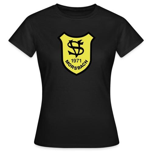 Wappen SV Morsbach - Frauen T-Shirt