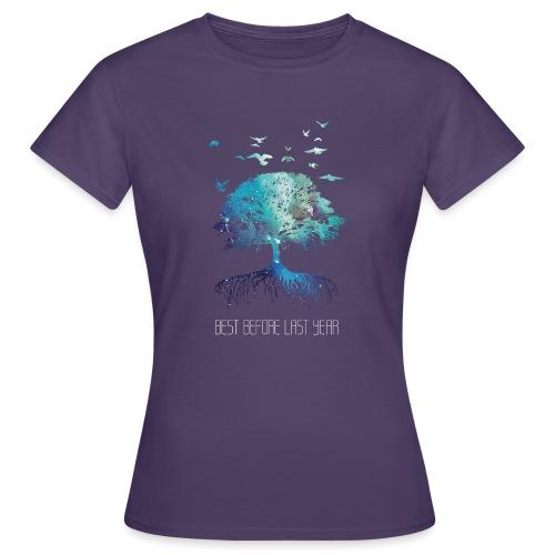 Men's shirt next Nature - Women's T-Shirt