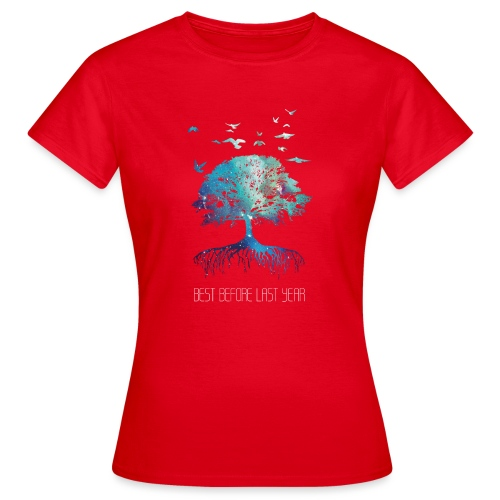 Unisex Hoodie Next Nature - Women's T-Shirt