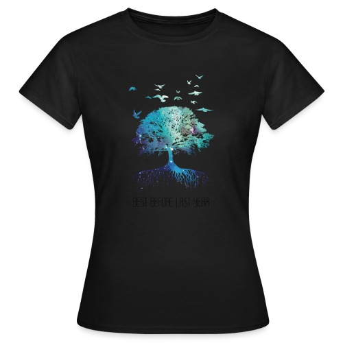 Men's shirt Next Nature Light - Women's T-Shirt