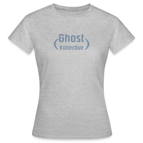 Ghost Kollective Logo - Women's T-Shirt