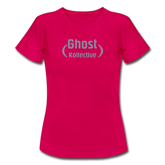 Ghost Kollective Logo