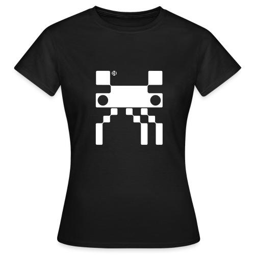 lopetz_micron3 - Frauen T-Shirt