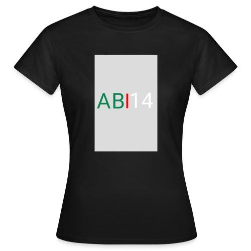 ABI14 - Women's T-Shirt