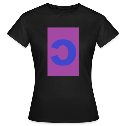 C - Women's T-Shirt