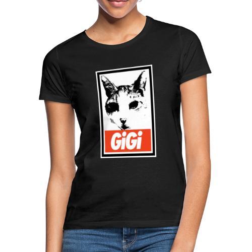 Gigi - Frauen T-Shirt