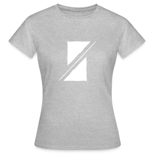 Muzik & Friendz Records Logo - Vrouwen T-shirt