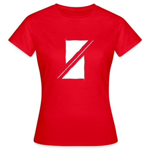 Muzik & Friendz Records Logo - Vrouwen T-shirt