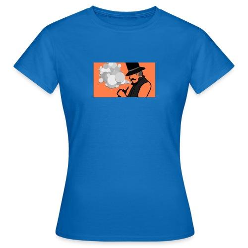 18423985 10213535469758500 2001096461860824261 n - Vrouwen T-shirt