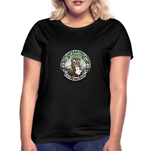 Logo Original - Camiseta mujer