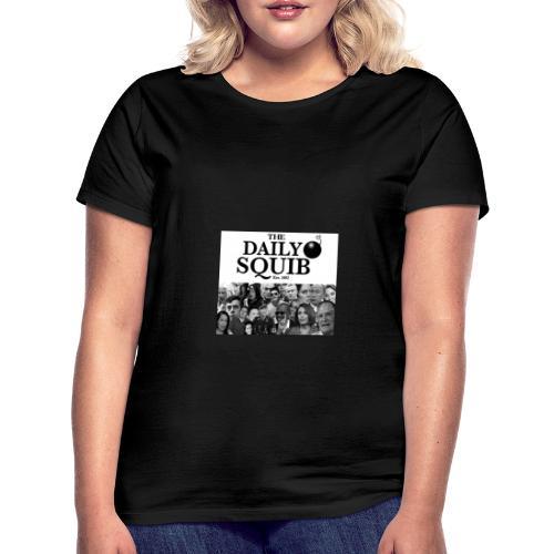 fb montage900 - Women's T-Shirt