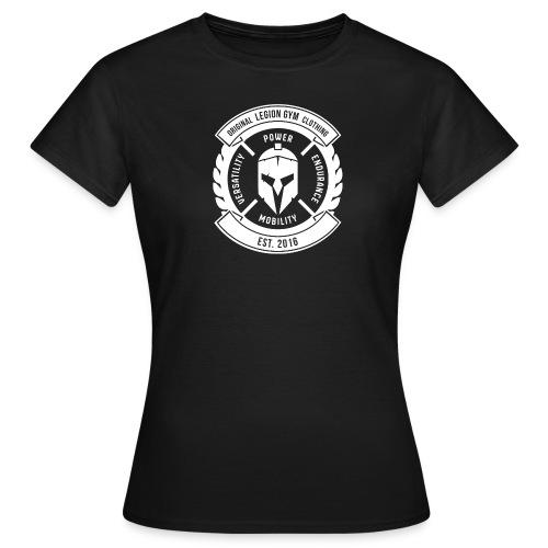 Original Legion Clothing - Naisten t-paita