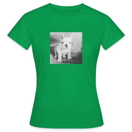 Billy Puppy - Vrouwen T-shirt