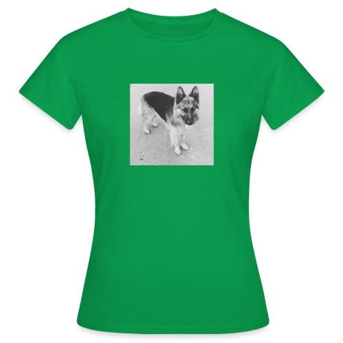 Ready, set, go - Vrouwen T-shirt