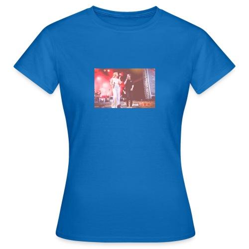 Tilina - Frauen T-Shirt