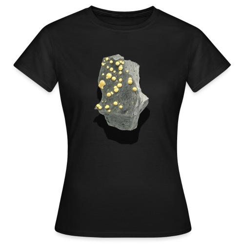 Kugelcalcit - Frauen T-Shirt