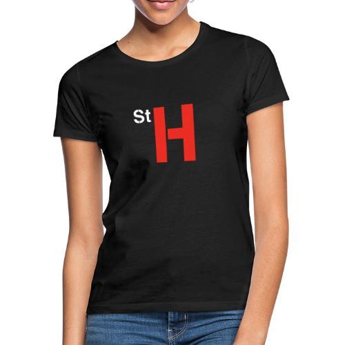 StH MERKKI - Naisten t-paita