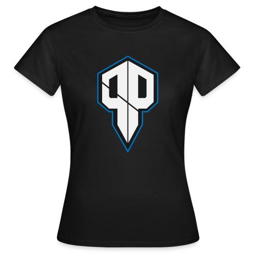 Pureness.one ESPORT LOGO - Frauen T-Shirt