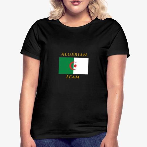 Algerian (Test Collection) - T-shirt Femme