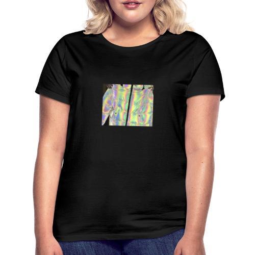 A101130C A88A 42F6 8858 A9CF77CD1BEA - Camiseta mujer