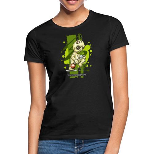 I quit - Frauen T-Shirt