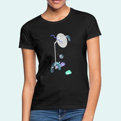 Play - Dame-T-shirt