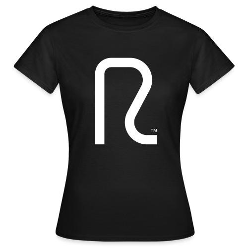 BD Rainbow R - Frauen T-Shirt