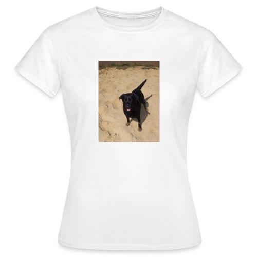 Sandpfoten - Women's T-Shirt